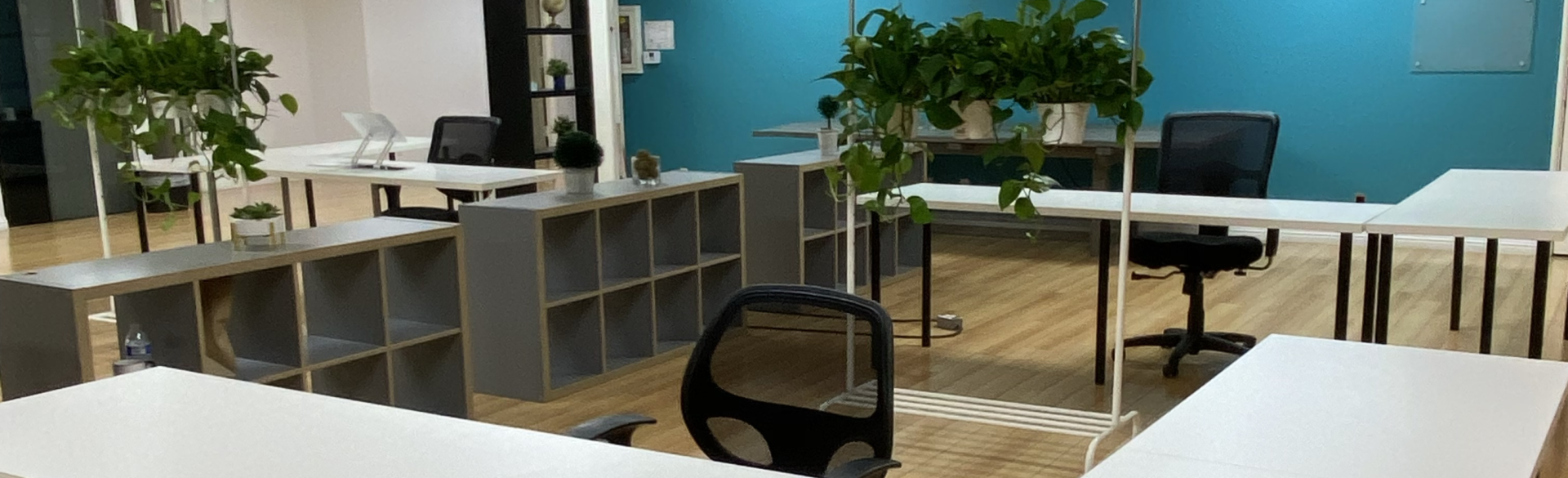Workspace 2020